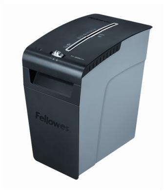 Шредер_Fellowes P-58Cs (3.9x50 мм) Компания ForOffice 7324.000
