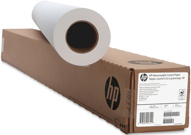Холст_HP Universal Heavyweight Coated Paper 54 (D9R46A)