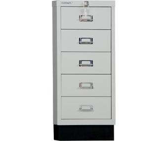 Шкаф картотечный_Bisley 29/5L (PC 063) Компания ForOffice 13390.000