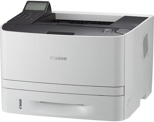 i-SENSYS LBP251dw лазерный принтер canon i sensys lbp251dw