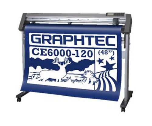 Купить Режущий плоттер Graphtec CE6000-120 ES в официальном интернет-магазине оргтехники, банковского и полиграфического оборудования. Выгодные цены на широкий ассортимент оргтехники, банковского оборудования и полиграфического оборудования. Быстрая доставка по всей стране