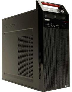 Купить Компьютер Lenovo Edge 72 Tower (RCDBQRU) в официальном интернет-магазине оргтехники, банковского и полиграфического оборудования. Выгодные цены на широкий ассортимент оргтехники, банковского оборудования и полиграфического оборудования. Быстрая доставка по всей стране