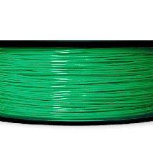 Пластик PLA зеленый пластик pla ярко зеленый