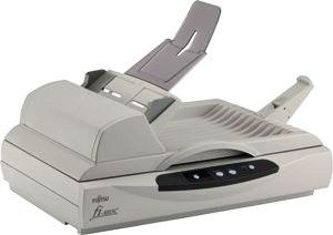 Сканер Avision AV 610C2