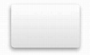 Пластиковая проксимити карта EM-Marin TK4100 Компания ForOffice 16.000
