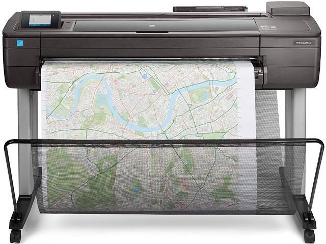 HP DesignJet T830 36 (F9A30A)
