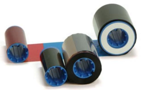 Лента для двусторонней печати Zebra 800012-944