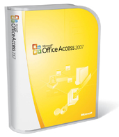 Access 2007 Win32 Russian Disk Kit MVL CD, PartNumber 077-04647