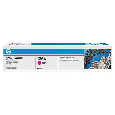 Тонер-картридж HP CE313A