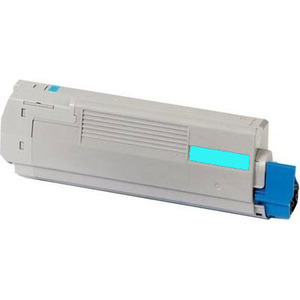 Тонер-картридж OKI TONER-C-C822-7.3K-NEU (44844627 / 44844615) Компания ForOffice 9300.000