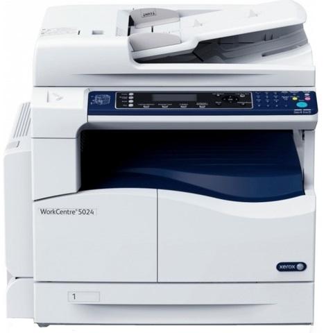 Xerox WorkCentre 5024DN (WC5024DN)
