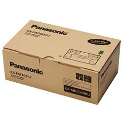 Тонер Panasonic KX-FAT421A
