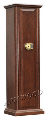 Оружейный сейф Armwood 95EL Lux