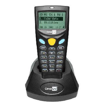 �������� ����� ������ CipherLab 8000C � ���������� RS-232