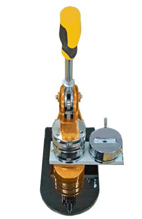 Пресс для значков Vektor SDHP-R2 (25х70 мм)