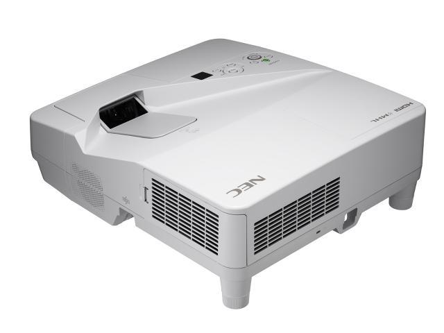 NEC UM301X (UM301XG) без крепежа nec pa522u pa522ug без линз