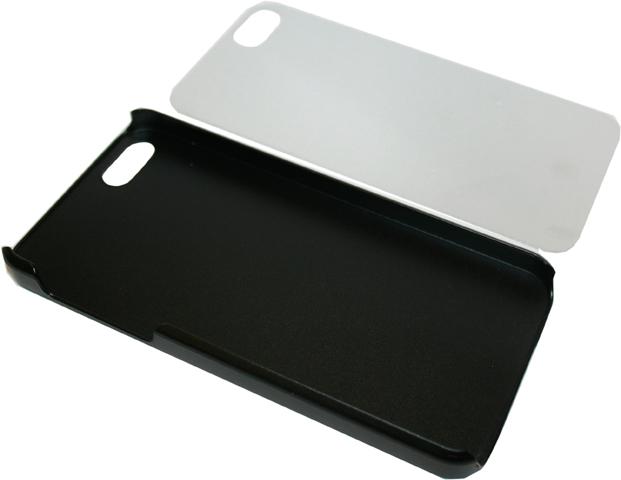 Купить Чехол для  iPhone 5/-5S пластиковый черный в официальном интернет-магазине оргтехники, банковского и полиграфического оборудования. Выгодные цены на широкий ассортимент оргтехники, банковского оборудования и полиграфического оборудования. Быстрая доставка по всей стране