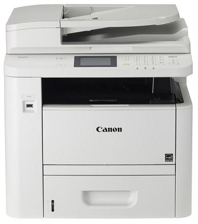 i-SENSYS MF411dw (0291C022) принтер canon i sensys colour lbp653cdw лазерный цвет белый [1476c006]