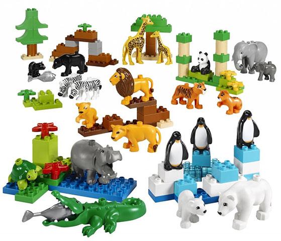 Купить Дикие животные Lego Duplo в официальном интернет-магазине оргтехники, банковского и полиграфического оборудования. Выгодные цены на широкий ассортимент оргтехники, банковского оборудования и полиграфического оборудования. Быстрая доставка по всей стране