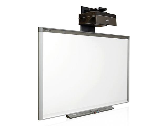 Интерактивный комплект SMART Board X885ix2 Компания ForOffice 289000.000