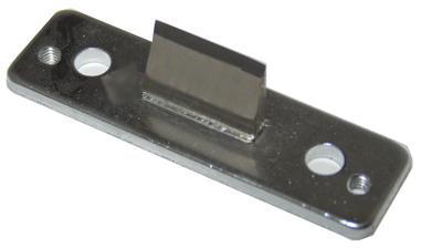 Нож сменный (прямой срез 6, 9, 12 mm) к  -1 от FOROFFICE