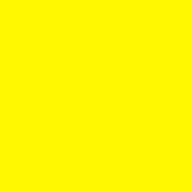 Пленка для термопереноса на ткань   Revolution желтый флуорисцентный 311