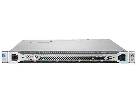 HP Proliant DL360 Gen9 755263-B21