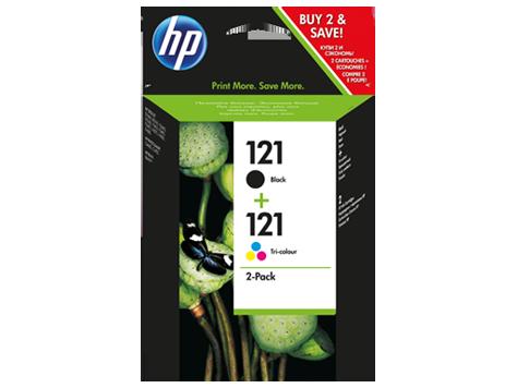 Картридж HP 970 OfficeJet (CN637HE) hp 121 black tri color cn637he