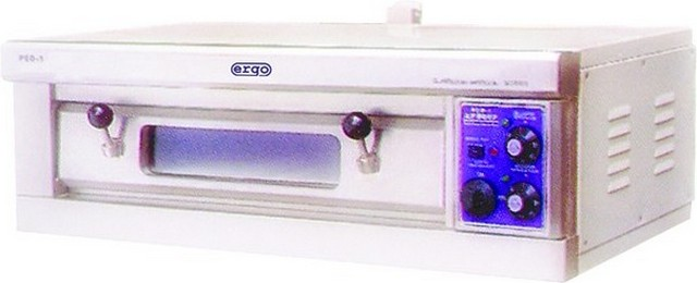 Купить Печь для пиццы ERGO PEO-40x1 в официальном интернет-магазине оргтехники, банковского и полиграфического оборудования. Выгодные цены на широкий ассортимент оргтехники, банковского оборудования и полиграфического оборудования. Быстрая доставка по всей стране