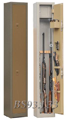 Оружейный сейф Gunsafe BS93 L33