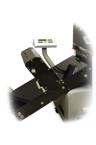 Welltec камера для цифрового считывания штрих-кода