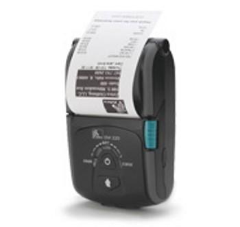 Принтер чеков_Zebra EM 220 Bluetooth Компания ForOffice 21238.000