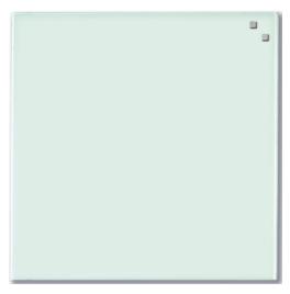 Стеклянная доска_Naga 45x45 White (10702) Компания ForOffice 1884.000