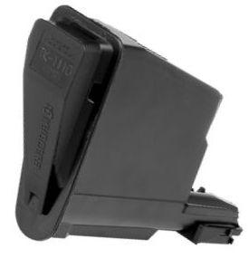 Тонер-картридж TK-1110 тонер картридж kyocera tk 1110 черный
