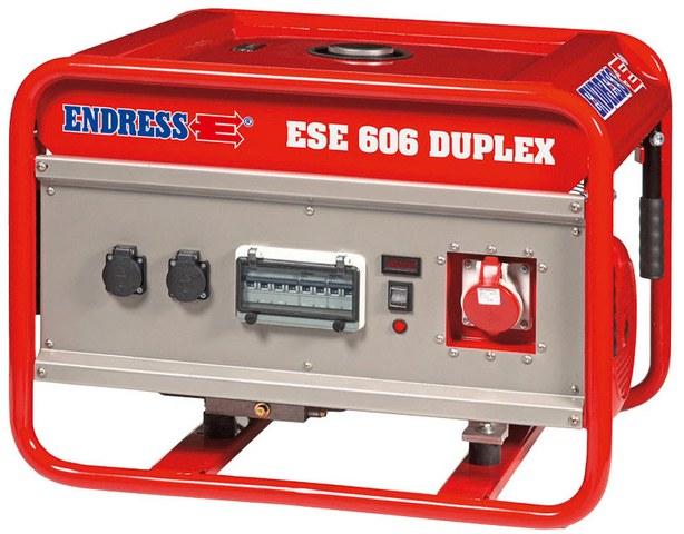 ESE 606 DSG-GT ES Duplex