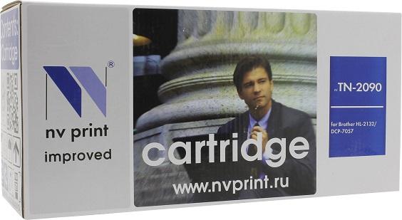 Тонер-картридж NV Print NV-TN2090