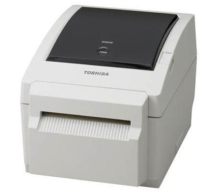 ������� �������� Toshiba B-EV4T 300dpi