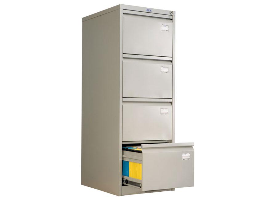 Купить Шкаф картотечный Практик AFC-04 в официальном интернет-магазине оргтехники, банковского и полиграфического оборудования. Выгодные цены на широкий ассортимент оргтехники, банковского оборудования и полиграфического оборудования. Быстрая доставка по всей стране