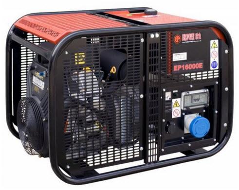 Купить Бензиновый генератор Europower EP16000E в официальном интернет-магазине оргтехники, банковского и полиграфического оборудования. Выгодные цены на широкий ассортимент оргтехники, банковского оборудования и полиграфического оборудования. Быстрая доставка по всей стране