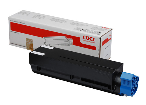 Тонер-картридж OKI B431/MB491-12K (44917608) drum unit for oki data b 431 for oki 491 lpmfp for oki data mb491 lp replacement cartridge free shipping