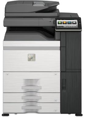 Модель MX-7580N, Производитель Sharp 1