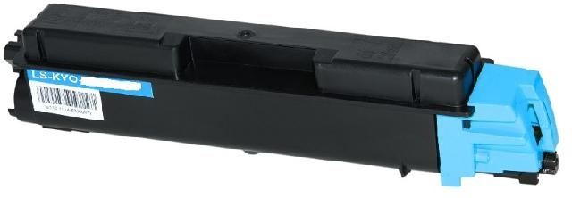 Тонер-картридж TK-5140C тонер картридж kyocera tk 5140c