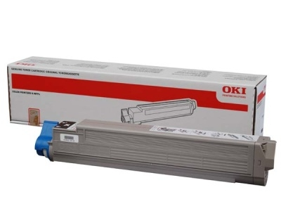 Тонер TONER-K-C910-NEU (44036024) compatible toner powder oki c9300 c9400 c9500 laser printer for oki laser powder 9300 9400 9500 toner refill for oki 9500 toner