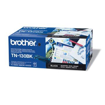 Тонер-картридж Brother TN-130BK