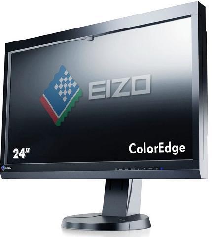 Монитор_24 EIZO ColorEdge CX240ECAL Black (CX240CAL)