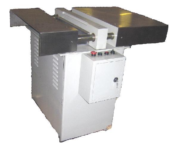 Станок для обжима корешка JH 500A станок для кругления корешка переплетной крышки zysk 400