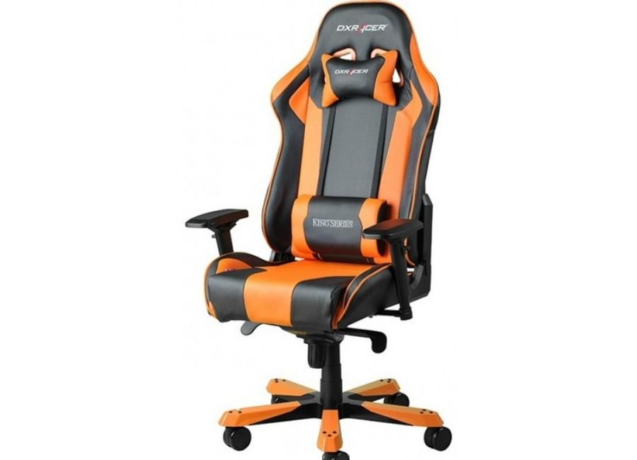Игровое компьютерное кресло OH/KS06/NO игровое компьютерное кресло oh ks06 nb