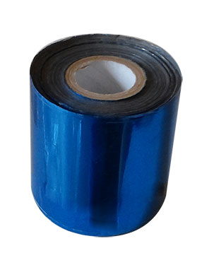 Фольга   универсальная синяя (0.06*300м) от FOROFFICE