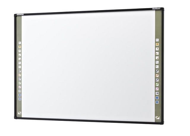 Интерактивная доска_Hitachi StarBoard FX-89WE1