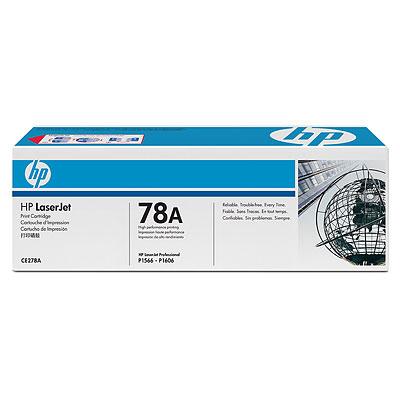 Картридж HP CE278A